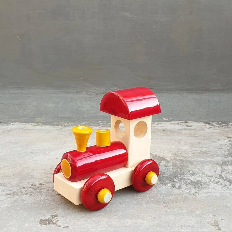 shop channapatna toys and decor from varnam | lbb, bangalore