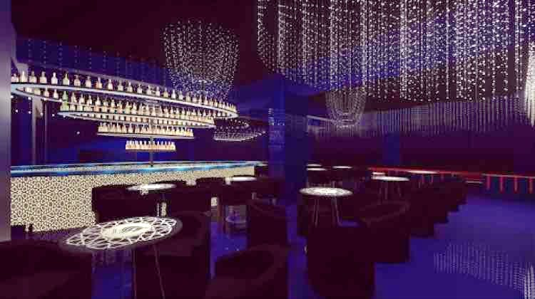 image - Cavalli The Lounge