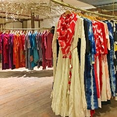 Mora Taara In Gurgaon Has The Best Indo-Western Designer Wear At Prices That Won't Break The Bank!