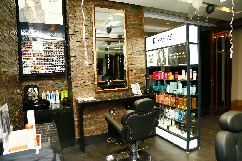 image - Rossano Ferretti Hair Spa