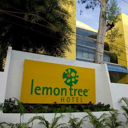 Live In A Yellow Lemon Tree? With This Hotel Chain, You Can