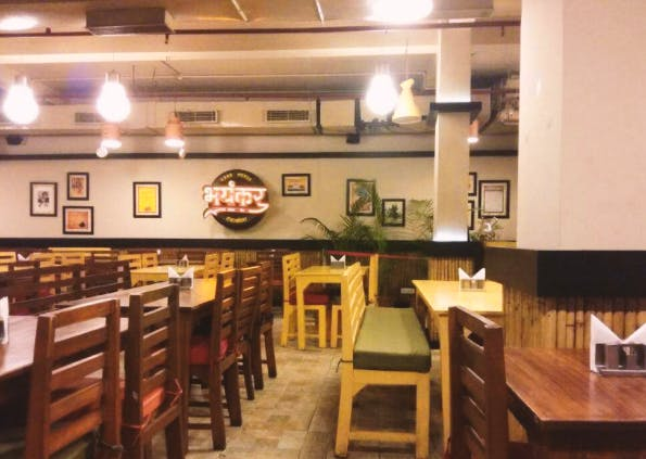 This Dhaba In Kolkata Is Serving Mouthwatering & Authentic North Indian Cuisines