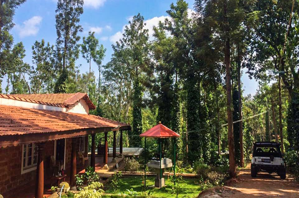 5 amazing getaways from Bangalore
