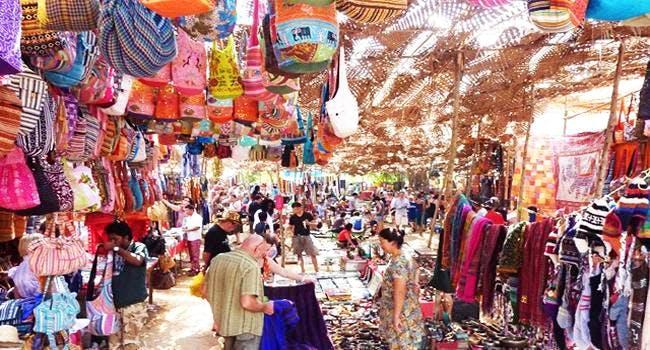 image - Lajpat Nagar Market