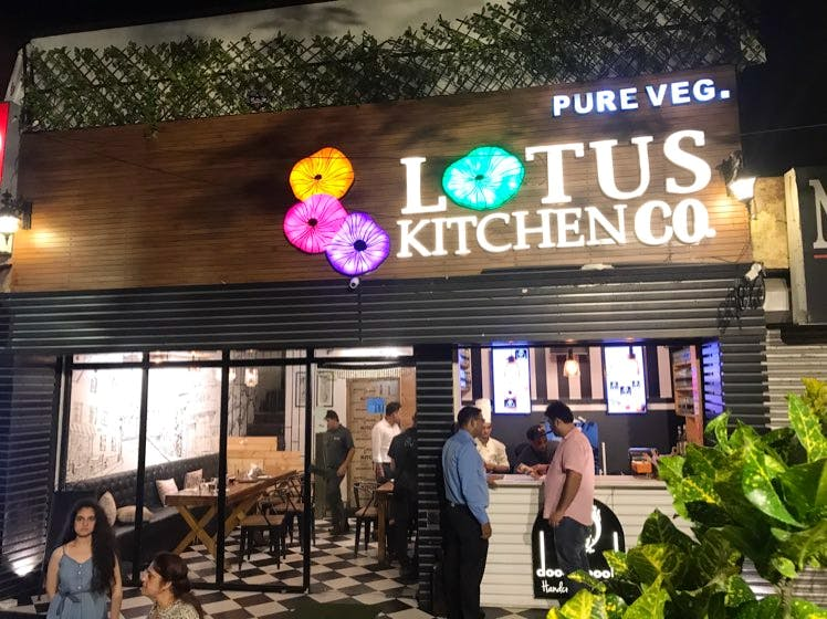 image - Lotus Kitchen Co