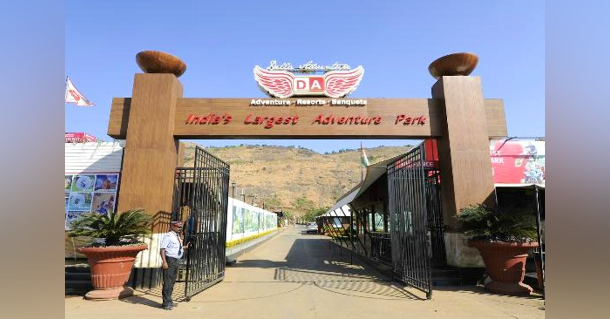 Plan A Weekend Getaway To Della Adventure In Lonavala For A Fun Filled Experience Lbb