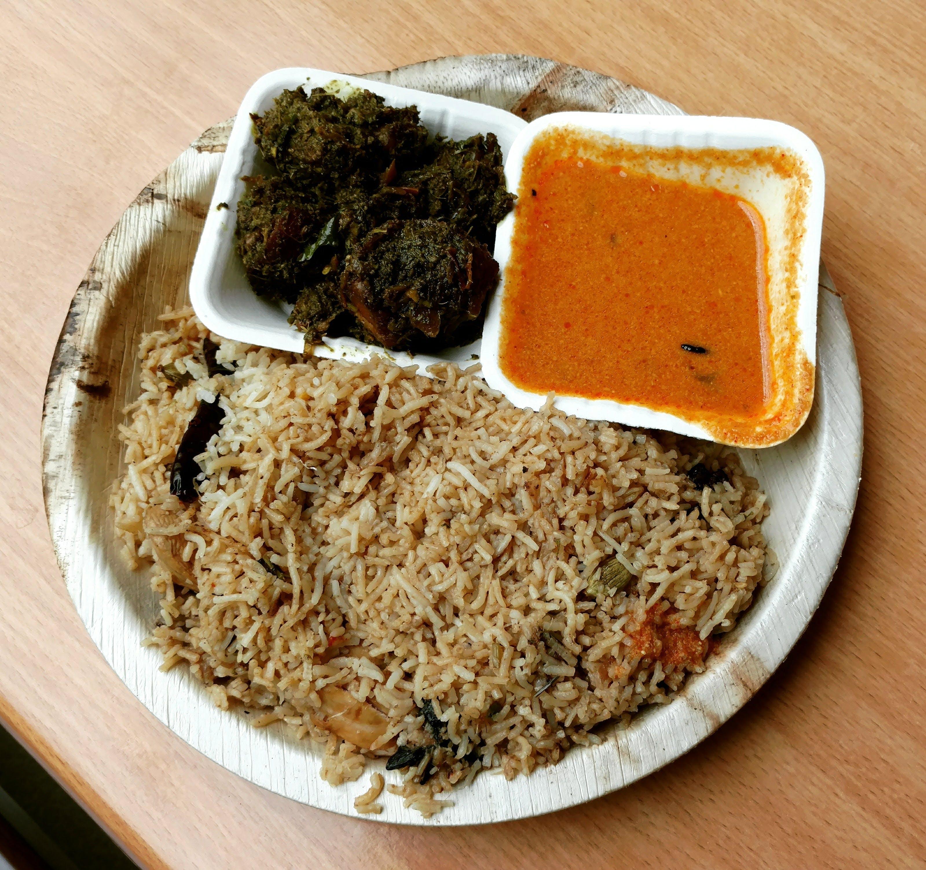image - Pritech Park Food Court