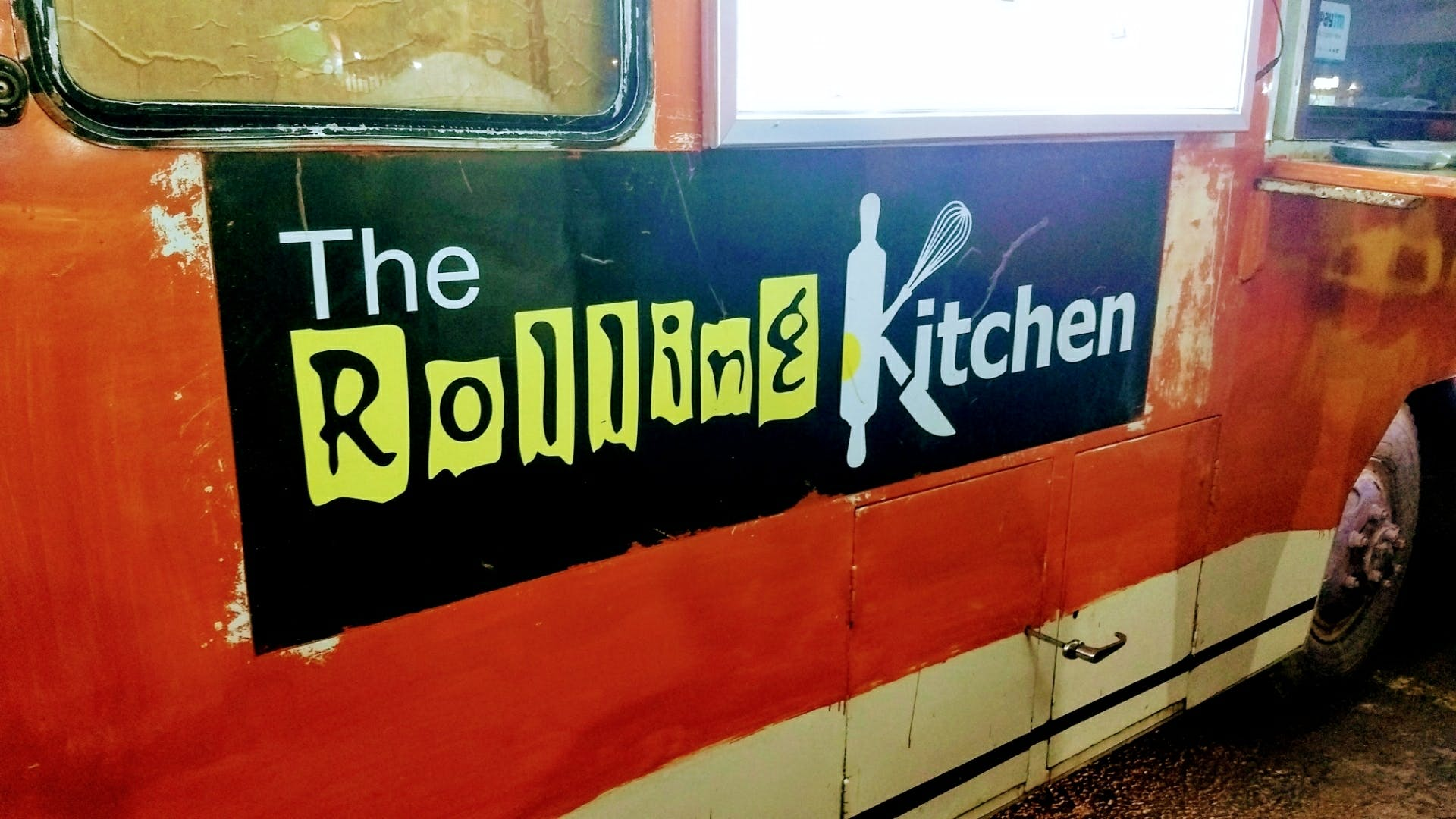 image - The Rolling Kitchen