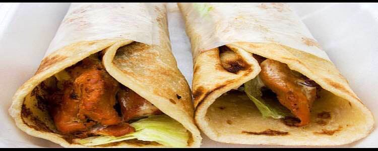 Want A Quick Bite? Try These Yummy Kathi Rolls From Roll Xpress