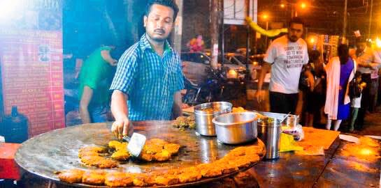 #GoHereEatThis: If You're Heading To Noida's Brahmaputra Market Then You Must Try The Galouti Kebabs