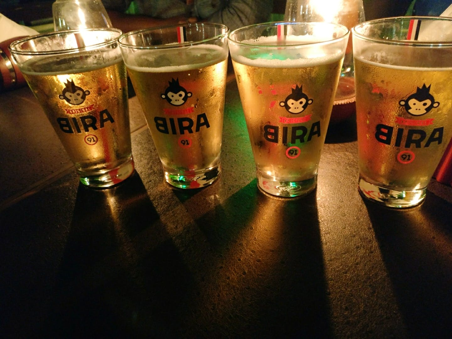 Gather Your Drinking Buds And Party At This Candolim Bar