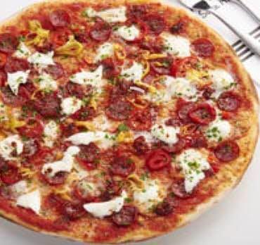 image - PizzaExpress