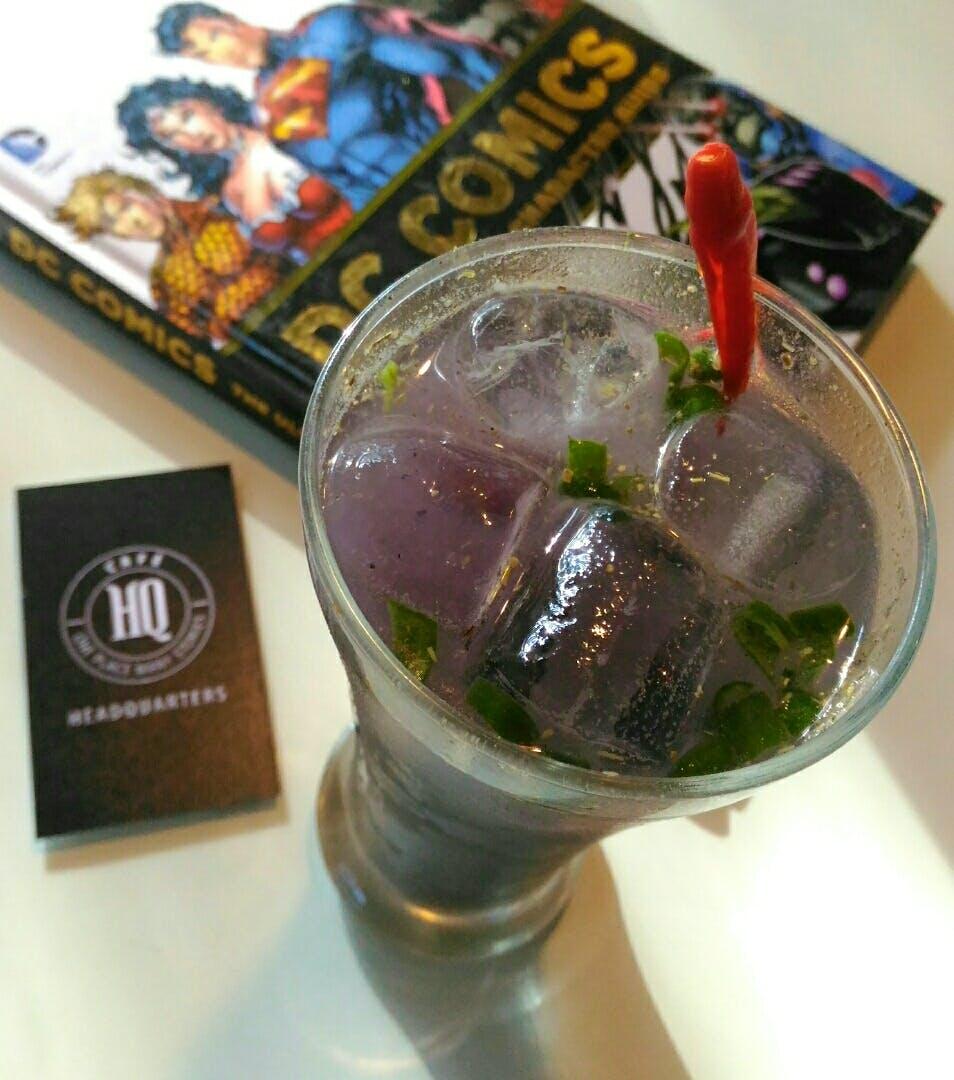 image - Cafe HQ