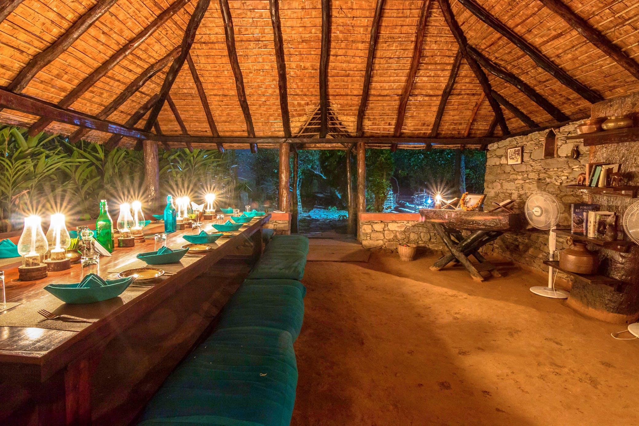 image - Vanghat Lodge