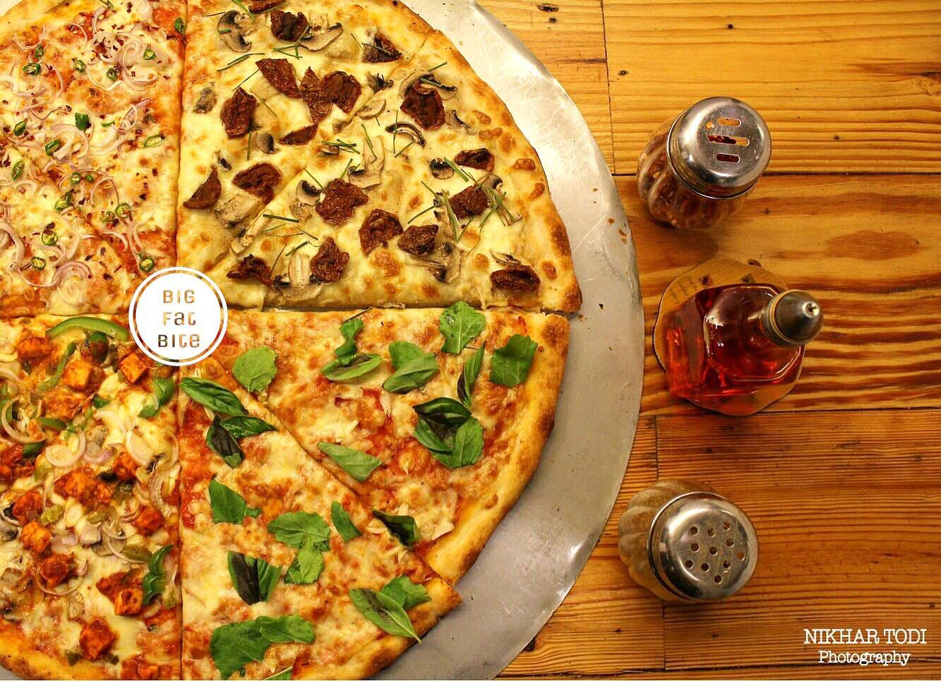 image - Pizza Kitchen By 1Tablespoon