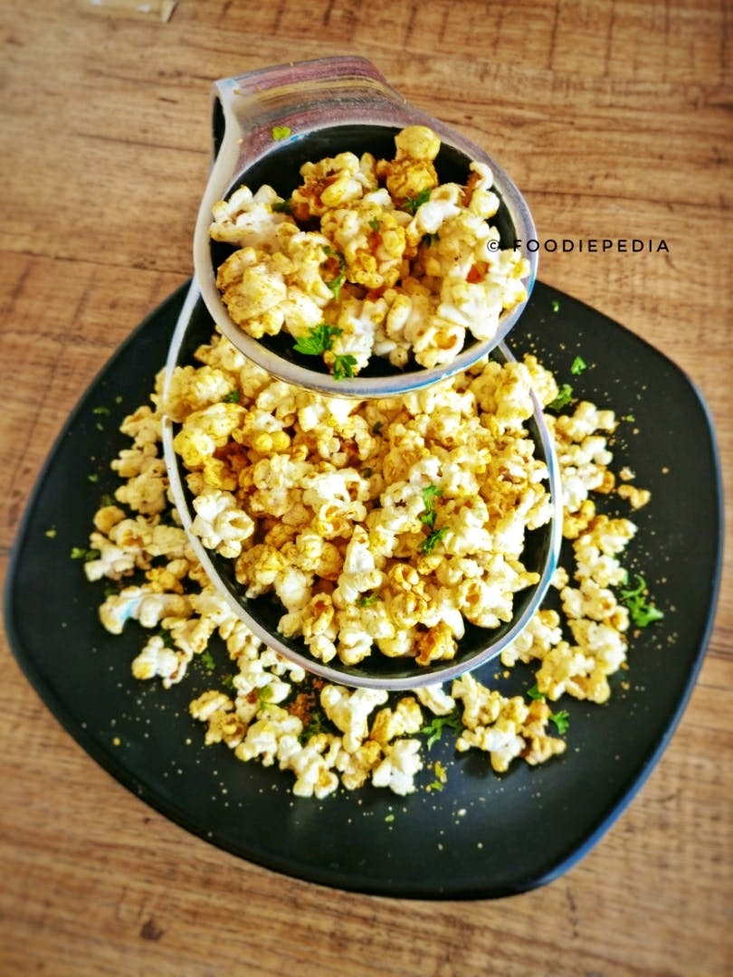Ordinary Popcorn Simply Not Good Enough? Then Try Unique Flavours At This Mulund Eatery Instead!
