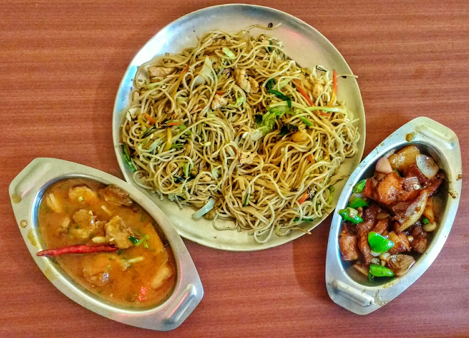 Dish,Cuisine,Food,Chow mein,Noodle,Fried noodles,Ingredient,Hokkien mee,Chinese food,Singapore-style noodles