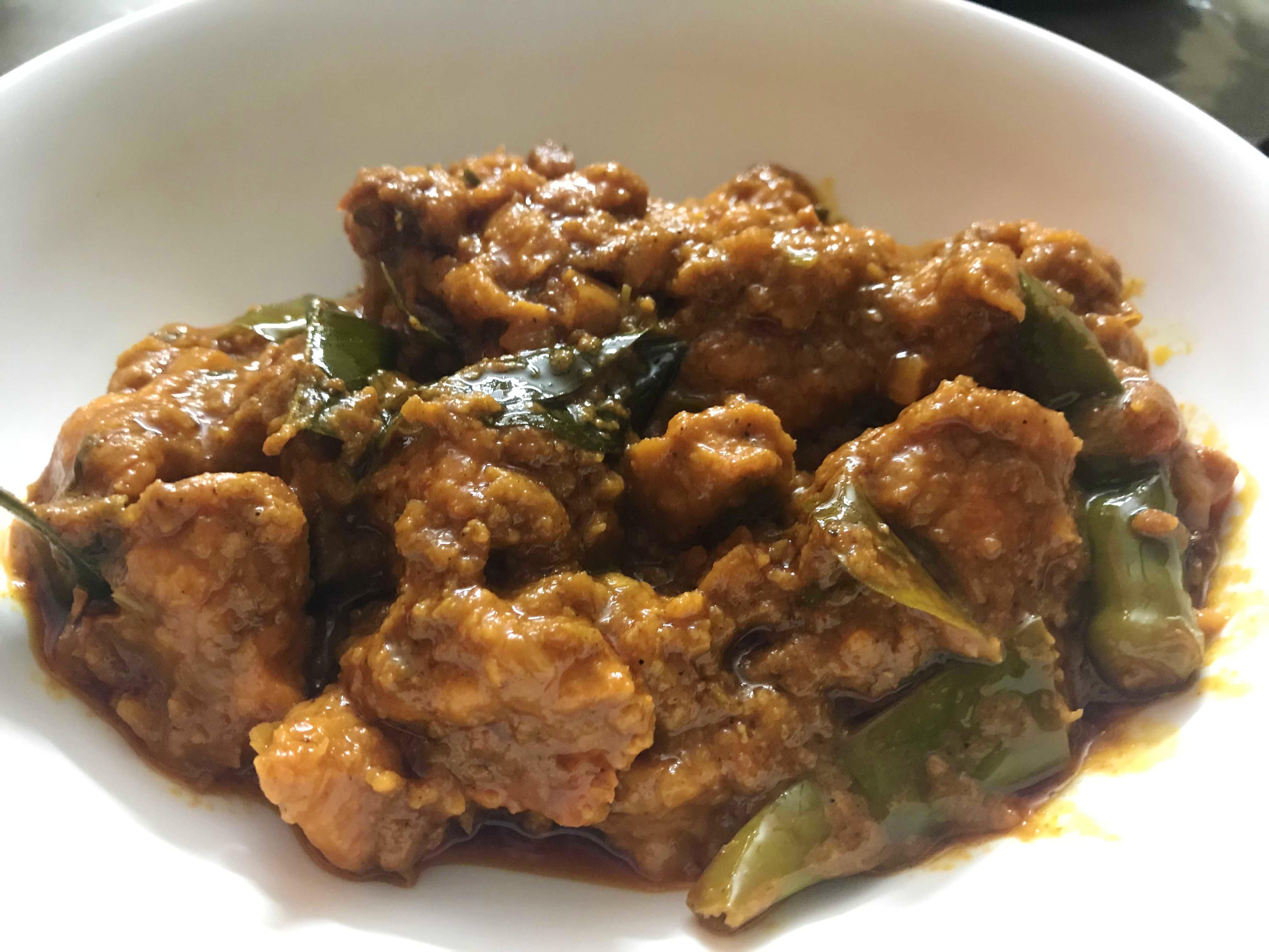 image - Meghana Foods