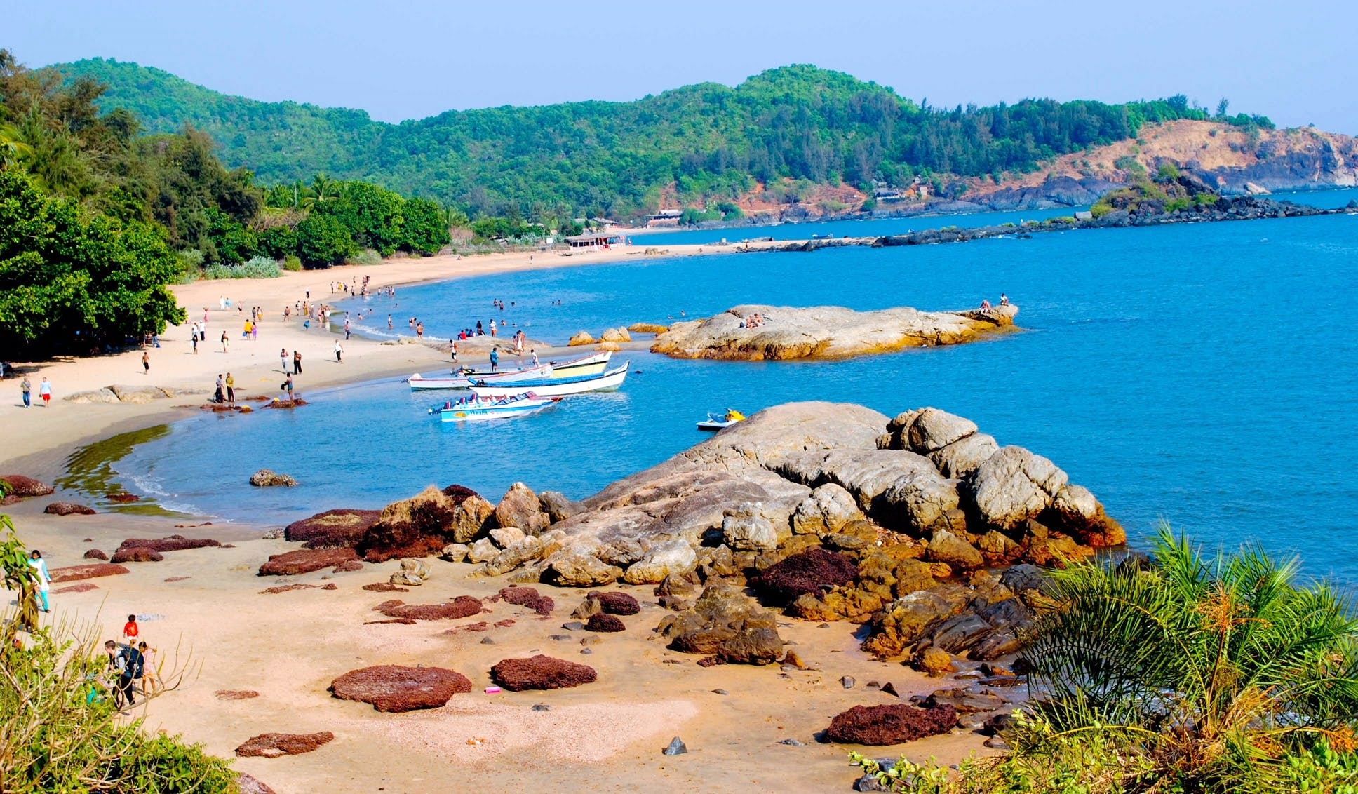Beach, Please! Ditch Goa And Head To This Hidden Paradise