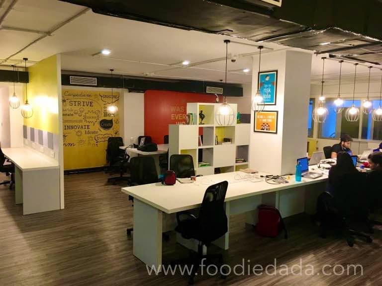 Building,Interior design,Ceiling,Design,Room,Office,Furniture
