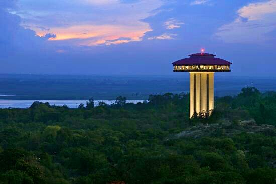 image - Jewel Of Nizam - The Minar - The Golkonda Resort