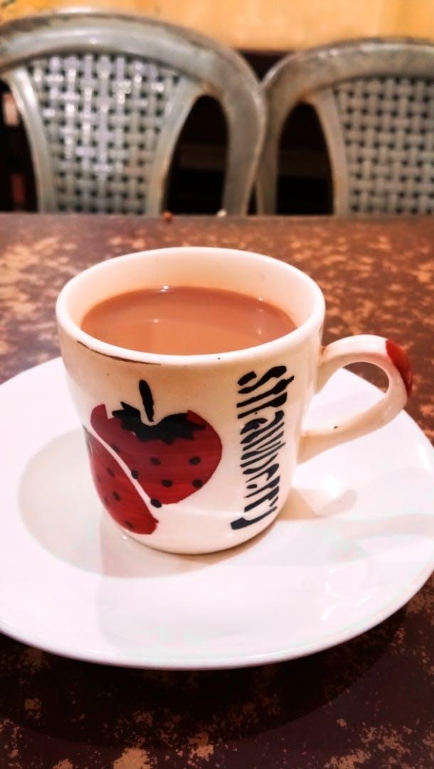 image - Cafe Delux
