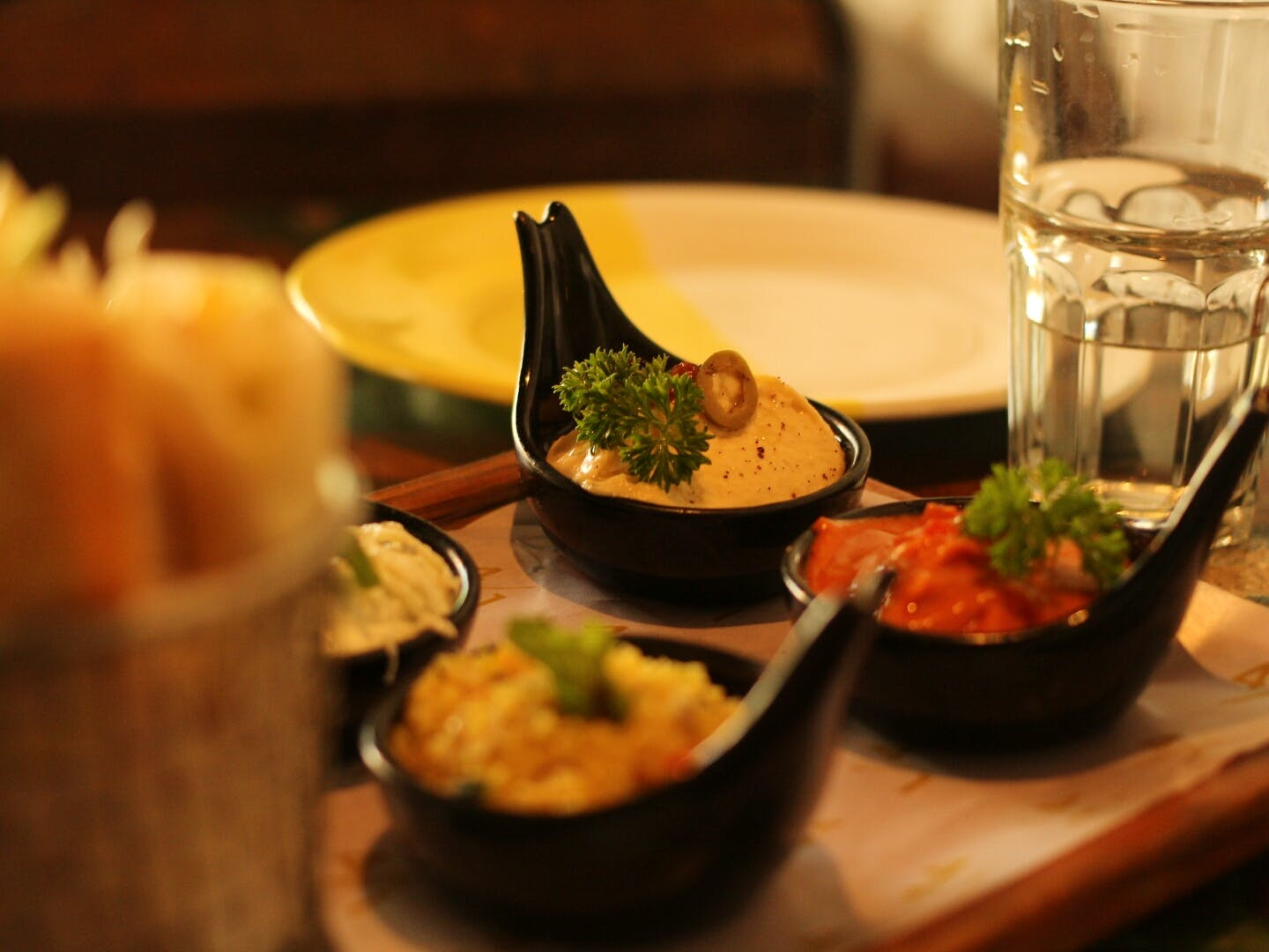 Relish A Hearty Meal And Tap Your Feet To Good Music At This Cafe With Bae