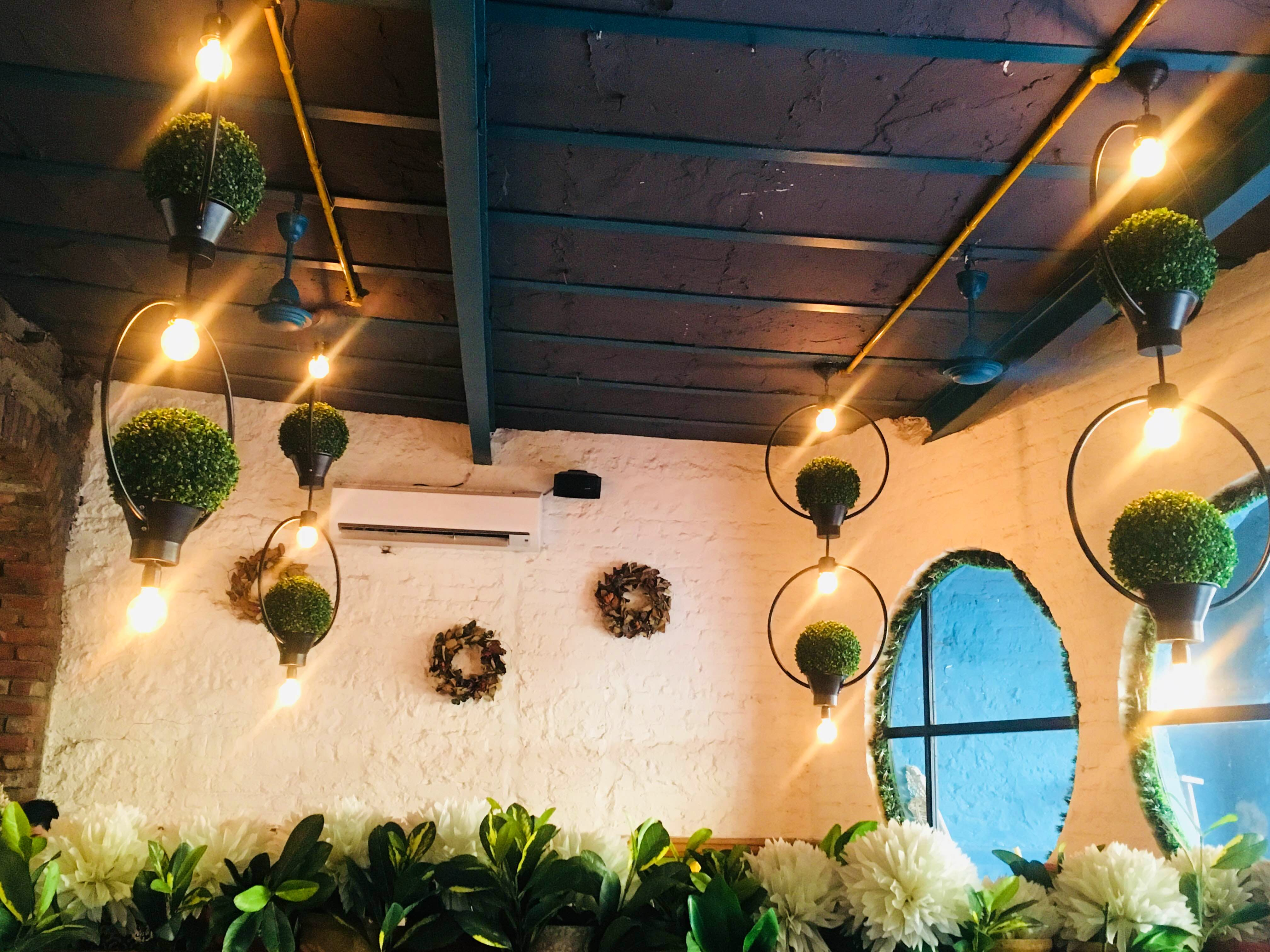 Pretty Decor, Appetising Food, Soothing Vibes & More At This Oh-So-Lovely Cafe Will Leave You Mesmerised