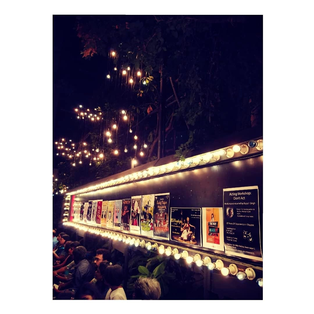 Eat, Read, And Enjoy A Play: Head To Prithvi Theatre For An Exceptional Experience