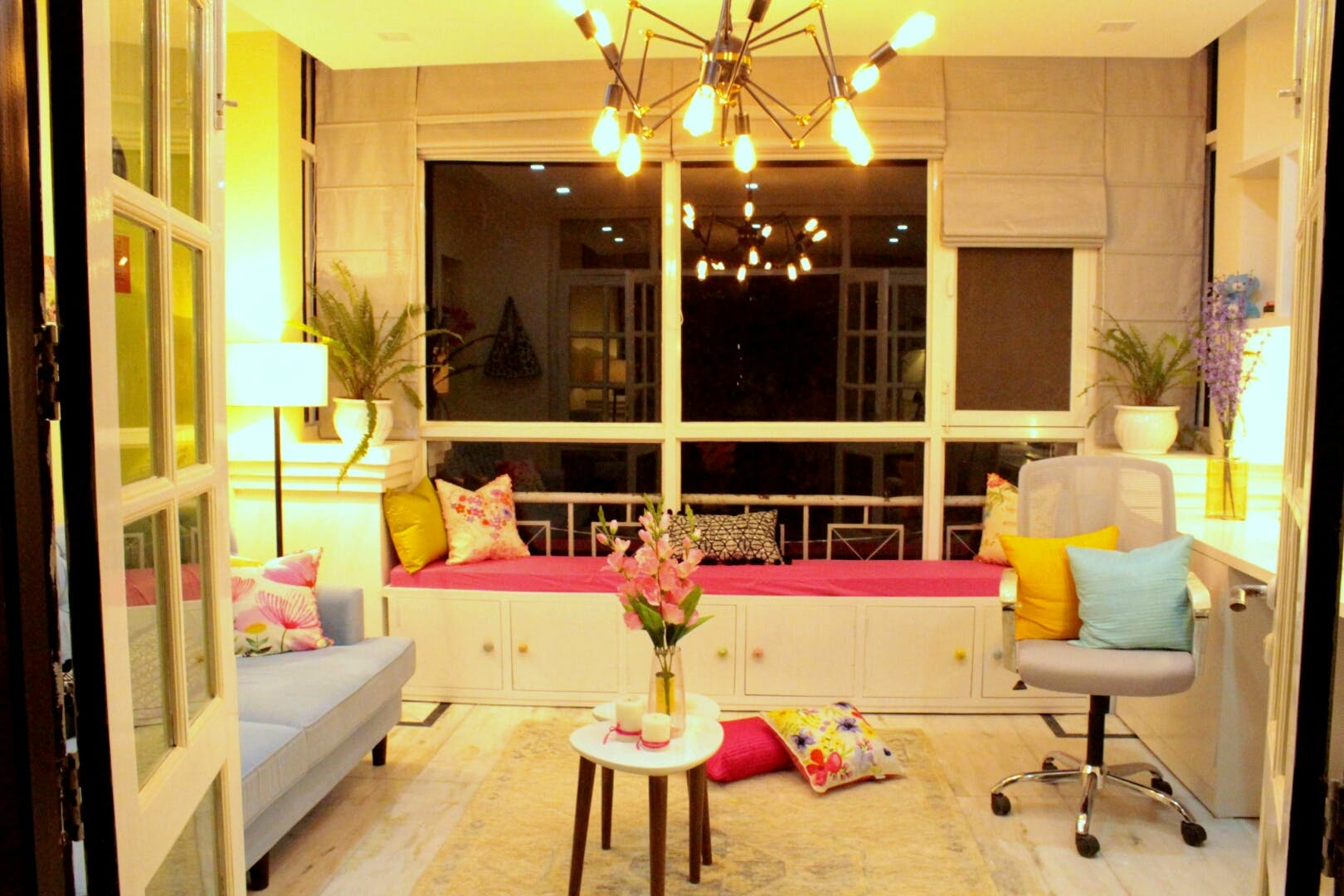 Revamp Your Drab Spaces Into Dream Homes With Sheek Designs