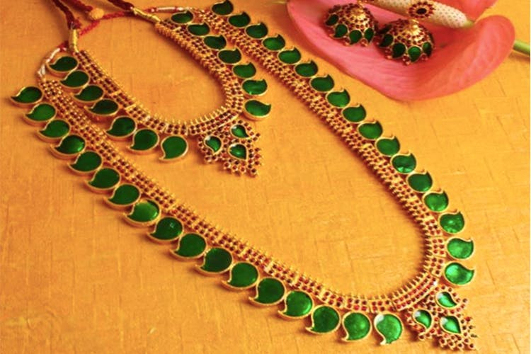 image - Glitter Up! Check Out These Jewellery Stores In Dilsukhnagar
