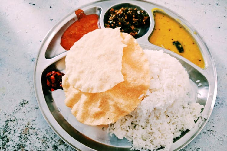 Dish,Food,Cuisine,Ingredient,White rice,Neer dosa,Steamed rice,Produce,Indian cuisine,Staple food