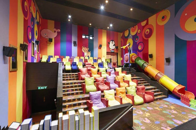 Pvr Playhouse Theatre For Kids Lbb Bangalore