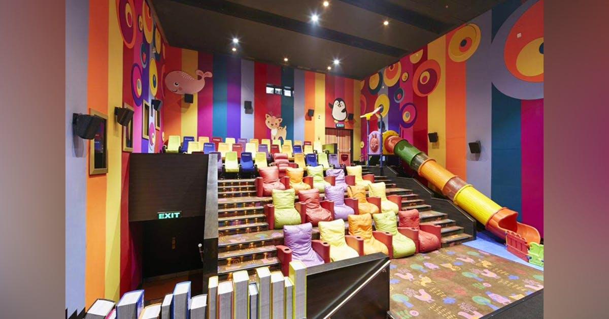 Pvr Playhouse Theatre For Kids Lbb Hyderabad