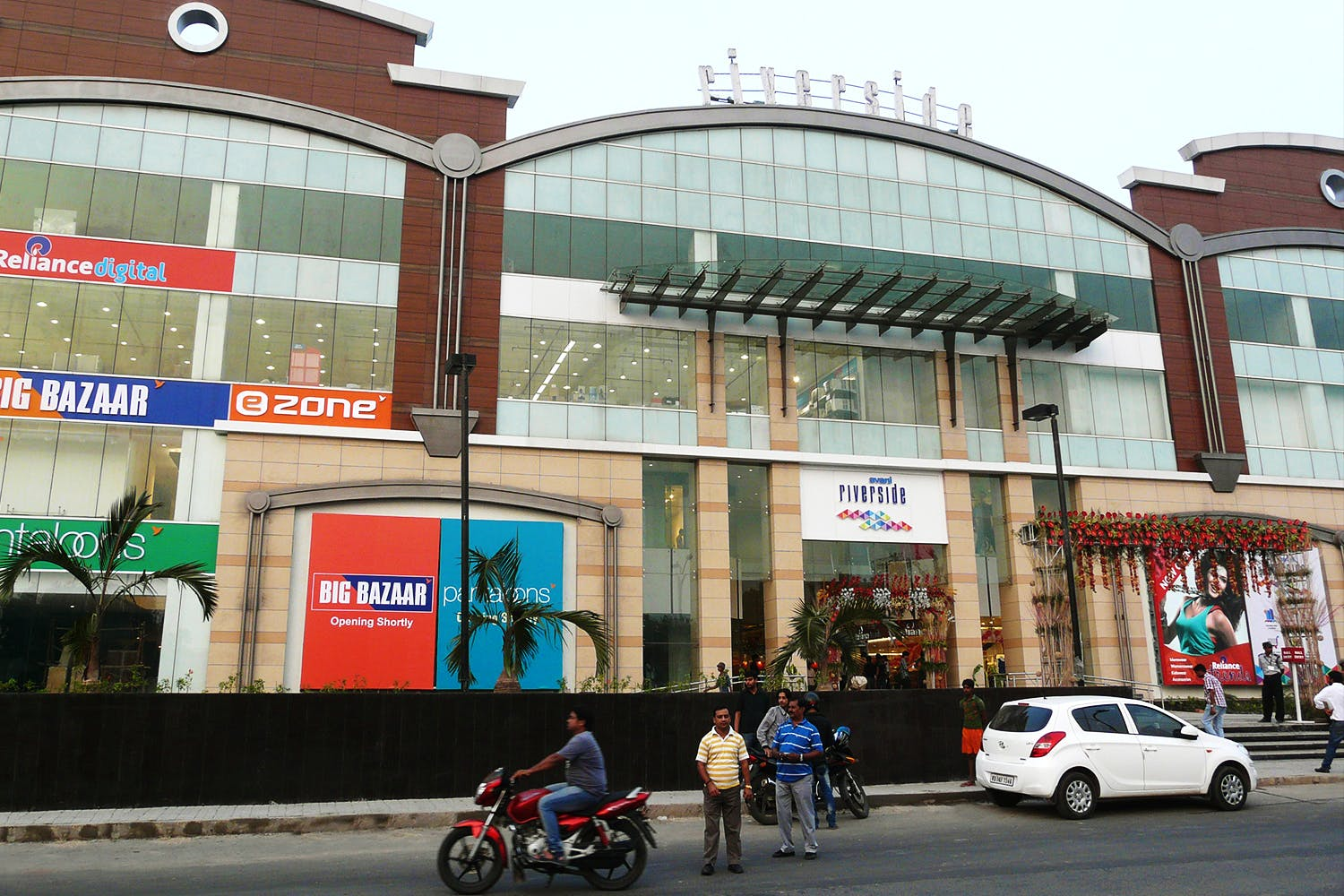 Here Are Fun Things You Can Do At Avani Mall