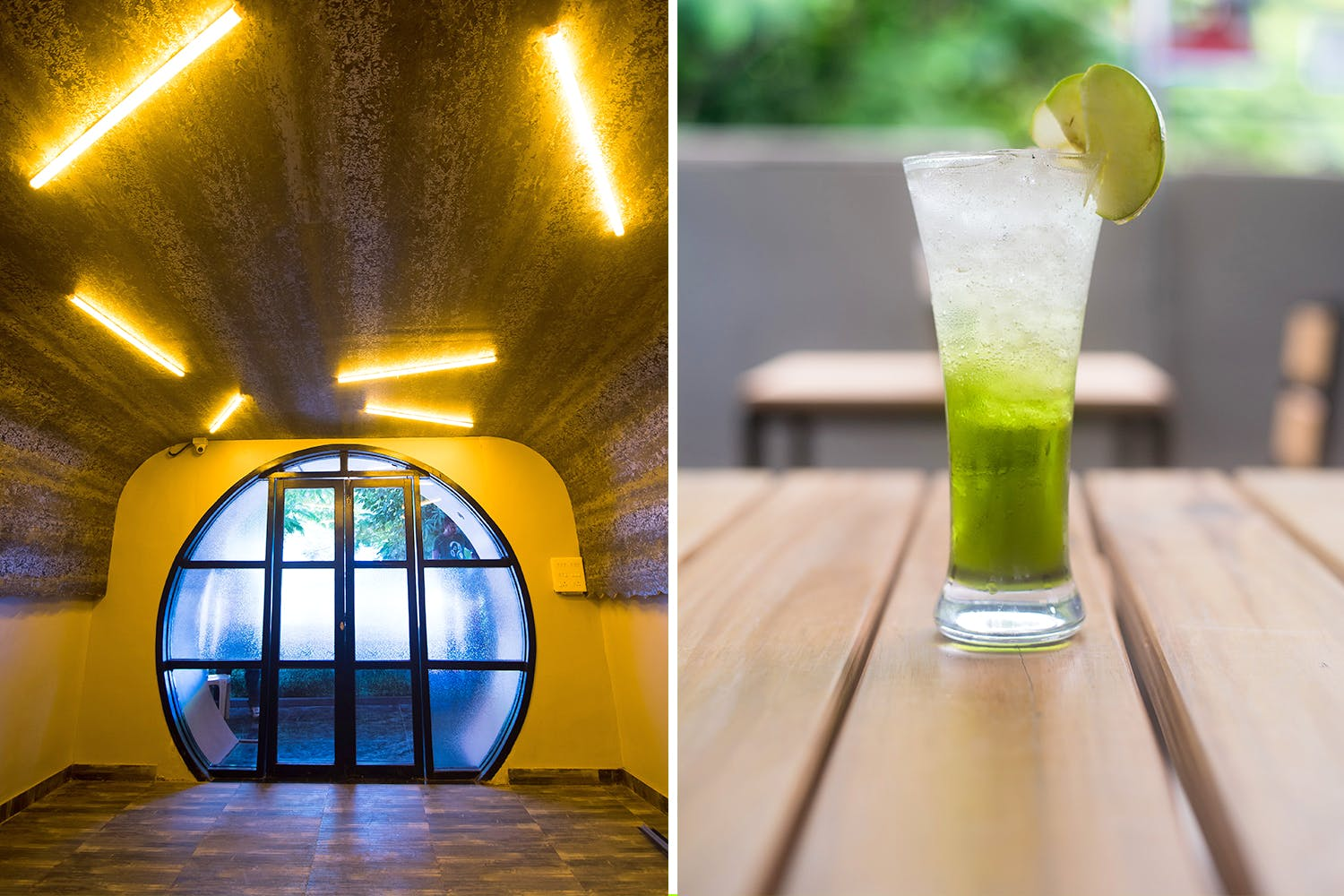 This New Rooftop Lounge Serves Complimentary Tequila Shots On Weekends