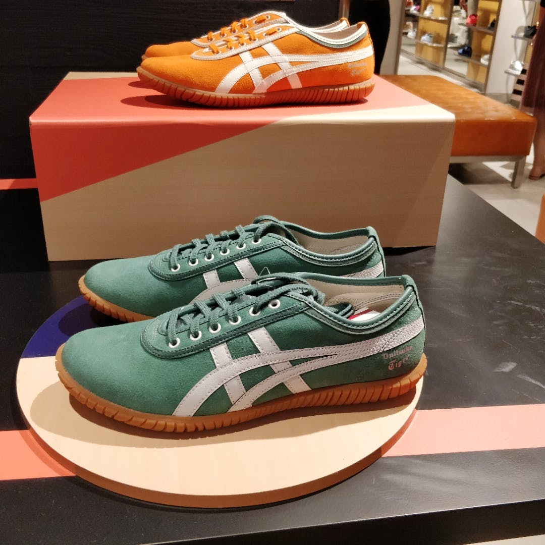 new styles 8aaa2 a8fbe Onitsuka Tigers Now Has A Store In Delhi & You Should Pick A ...