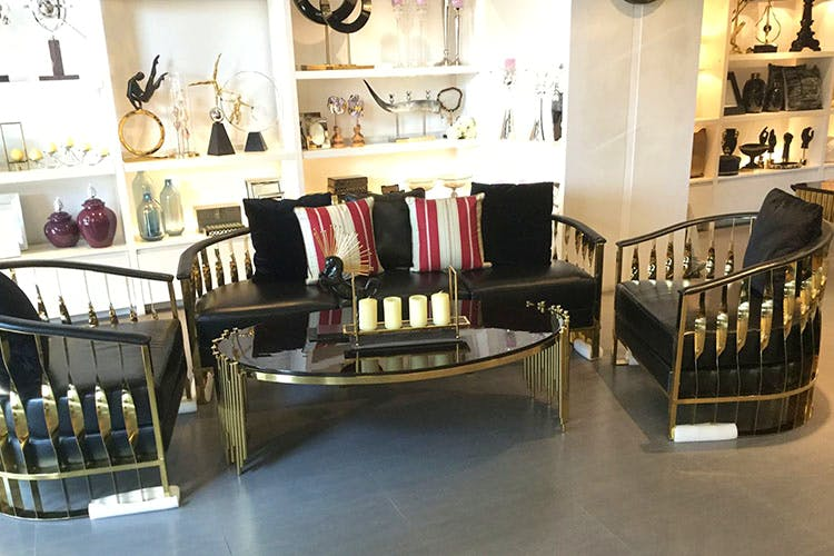 Are You Buying Home Decor Then Fennel Luxury Decor In Noida Should Be Your One Stop Destination Lbb