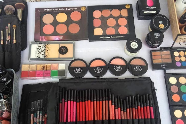 Best Cosmetic Stores In Hyderabad Lbb Hyderabad