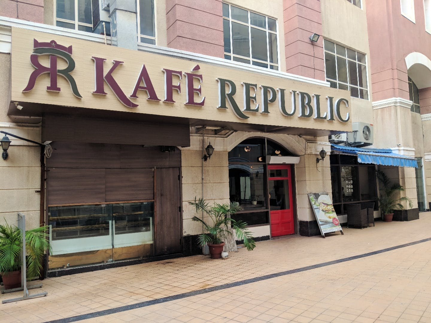 image - Kafe Republic