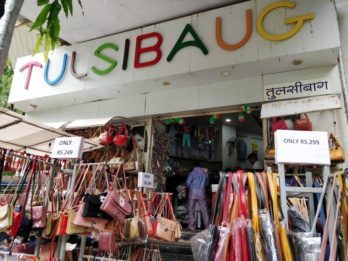 image - Tulsibaug Boutique