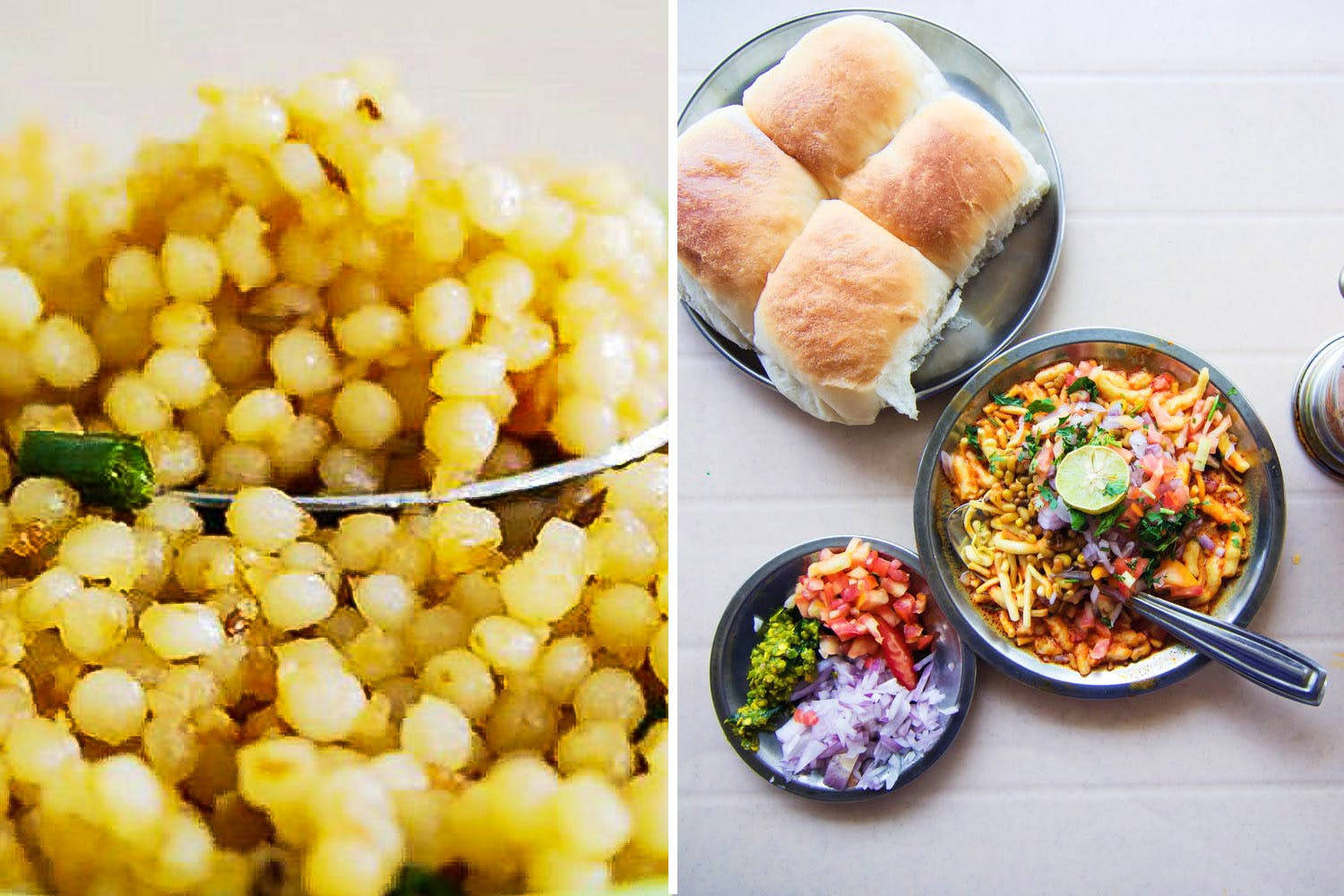 5 Places to Have Real Maharashtrian Breakfast | LBB Mumbai