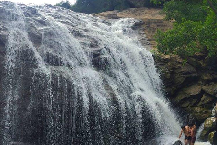 image - Thottikallu Falls
