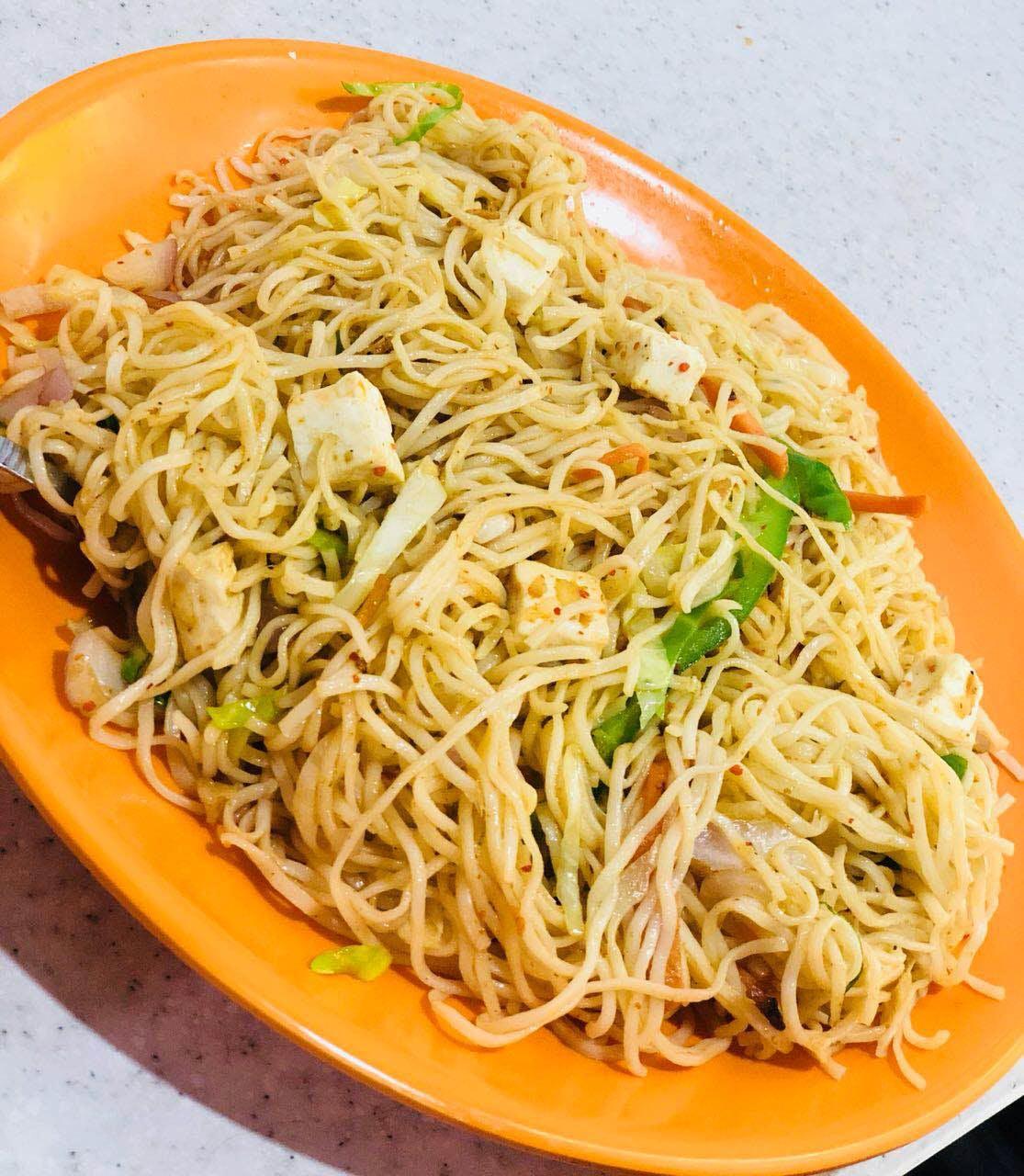 image - Deepak Fast Food