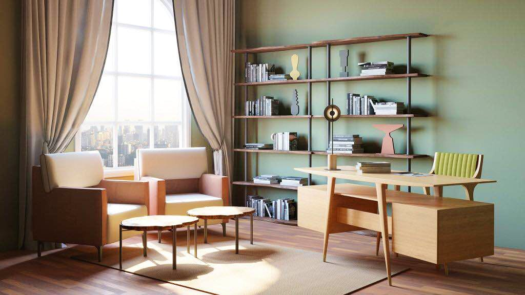 This Store Does Artisanal Crafted Furniture & Home Decor With A Modern Twist