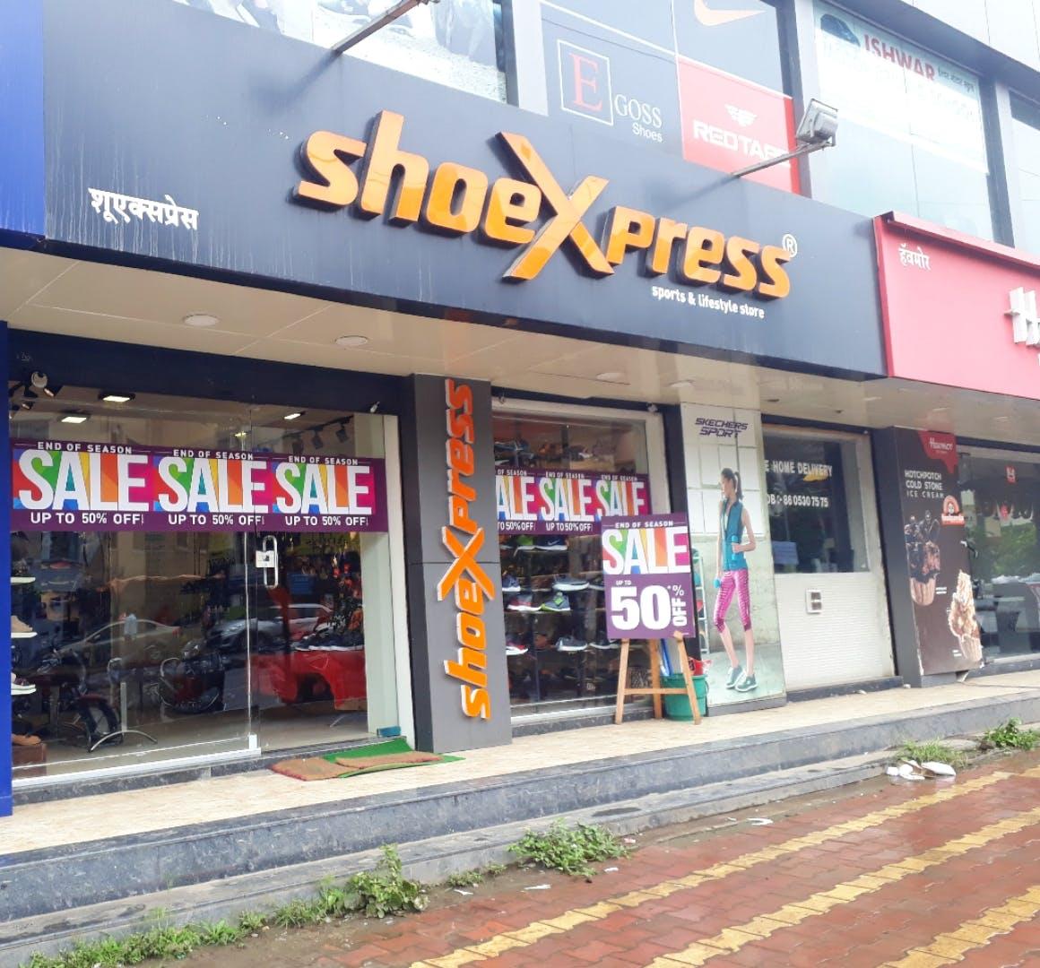 image - ShoeXpress
