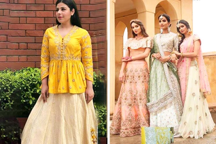 Got Weddings To Go To? Rent Your Outfits From These 6 Budget-Friendly Websites