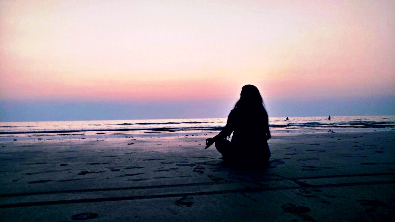 Beach Bum But Love Serenity? Visit This Beach That's Just 4 Hours From Pune