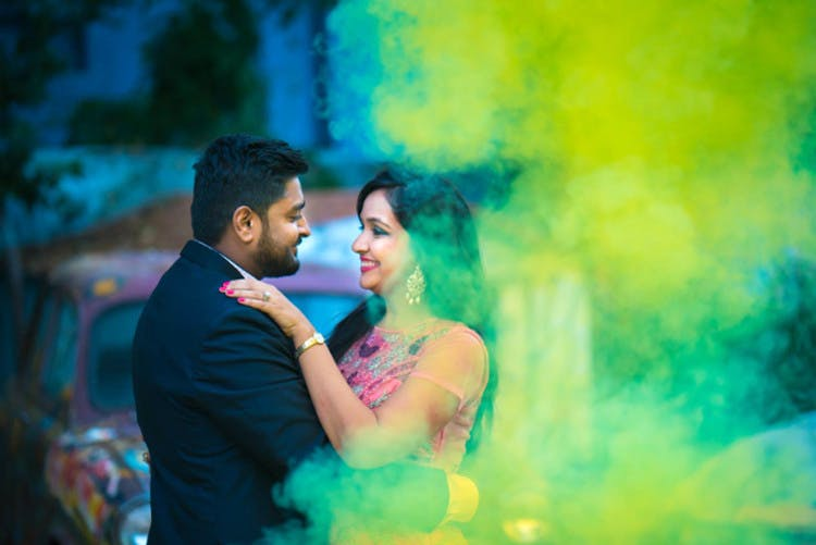 image - Planning Your Pre-Wedding Shoot? Go To These Places & Be Hashtag Couple Goals