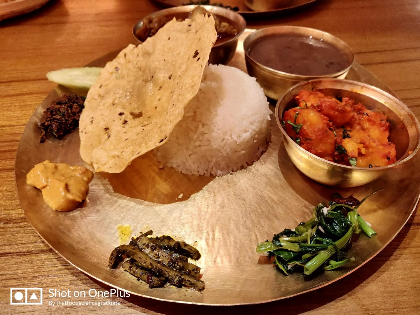 Thakali: One Stop For Authentic Nepalese Food And An Experience To Cherish Forever!